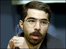 مجتبی واحدی، روزنامه نگار در واشنگتن
