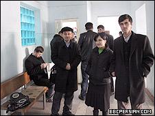 Хабарнигорони тоҷик