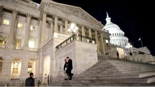 Trụ sở Hạ viện Mỹ