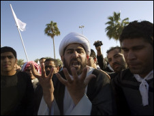 تظاهرت در بحرین