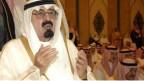 Abdallah, sarkin Saudiyya
