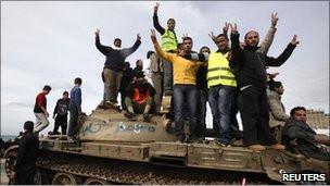 Benghazi Libia