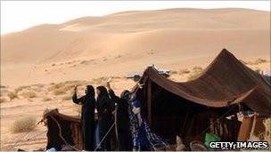 Suku Libia