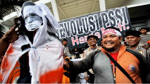 Demo PSSI