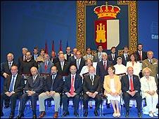 María Jesús Galán (Foto: Junta de Castilla La Mancha)