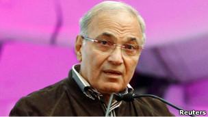 احمد شفیق، ژنرال سابق و آخرین نخستوزیر دوران مبارک