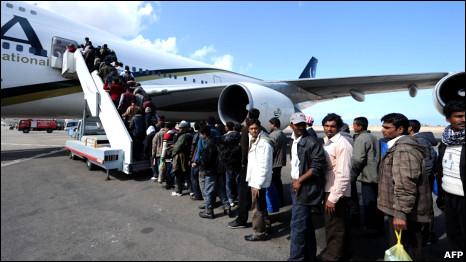 Pekerja migran bangladesh