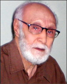 فیض محمد عاطفی هروی