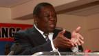 Morgan Tsvangirai, praministan Zimbabwe