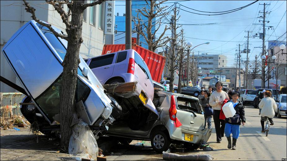 صور تسونامي اليابان  110314004248_08