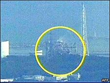 Segunda explosión en Fukushima.