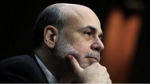 Bern Bernanke