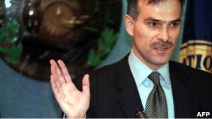 Ilyas Akhmadov