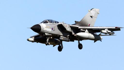 أنواع المقاتلات والصواريخ المستخدمة في الهجوم على ليبيا 110320121723_tornado_512x288_pa_nocredit