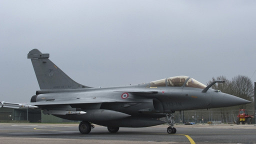 أنواع المقاتلات والصواريخ المستخدمة في الهجوم على ليبيا 110320122017_dassault_rafale_512x288_pa_nocredit