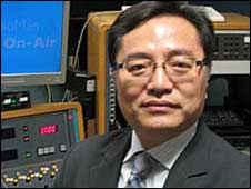 BBC中文總監李文