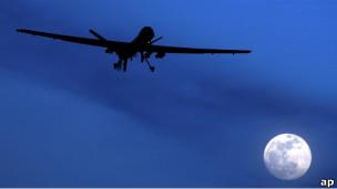 Aviones Predator