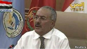 Ali Abadulá Saleh