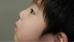 Niño japonés