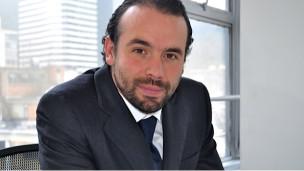 Alejandro Eder