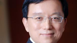 Guan Jianzhong director de Dagong