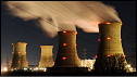 Planta nuclear en Three Mile Island