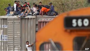 Emigrantes mexicanos