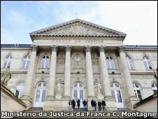 Palácio da Justiça de Amiens - Foto: Ministério da Justiça da França/DICOM/C. Montagné
