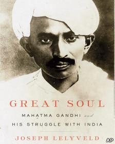 Great Soul: Mahatma Gandhi and His Struggle With India oleh Joseph Lelyveld
