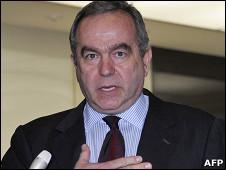美国助理国务卿坎贝尔(10/3/2011)