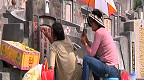 مهرجان كينج مينج وتقديم الآيباد للأرواح