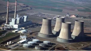 نیروگاه برق_ عکس از سایت توانیر