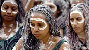 Suku Aborigin