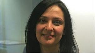 Lidia Oshlyansky