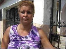 Tania Silvia Reis Bley. Foto: Julia Dias Carneiro/BBC Brasil