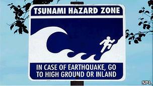Aviso de alerta