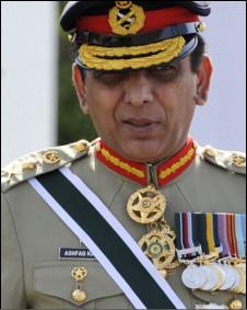 جنرل کیانی