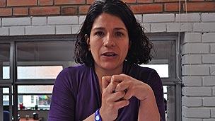 Monica Roa
