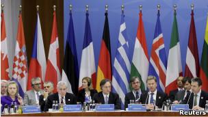 Un sommet  de l'Otan à Berlin sur la Libye