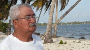 Domingo Rodríguez