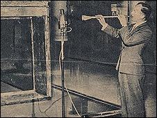 James Tappern tocou o instrumento em 1939