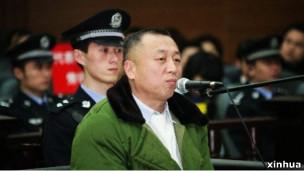 李庄(新华社2010年档案照片)
