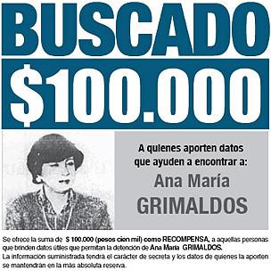 Ana María Grimaldos