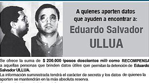 Eduardo Salvador Ullua