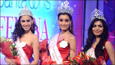 फ़ेमिना मिस इंडिया