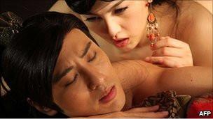 香港色情电影广告