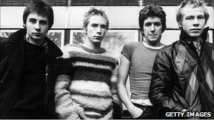 Discos de los Sex Pistols y los Beatles, entre los más caro