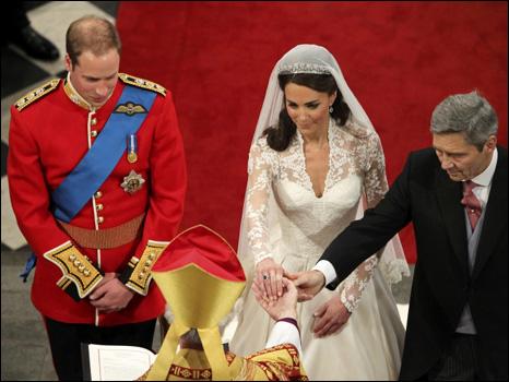 bbc brasil noticias em imagens o casamento do principe william com kate middleton bbc com
