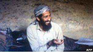 Усама бин Ладен в Афганистане, 1988 год