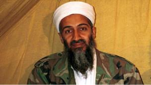 Osaba bin Laden